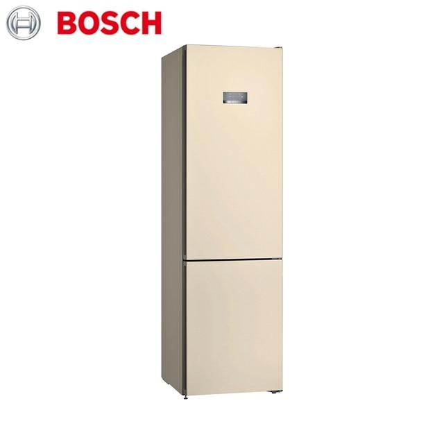 Холодильник с нижней морозильной камерой Bosch VitaFresh Serie|4 KGN39VK21R