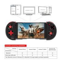 Rondaful Ipega PG 9087 Bluetooth Android Gamepad Dragadoloze Gamepad Joypad Game Controller Joystick For PC / Android / IOS