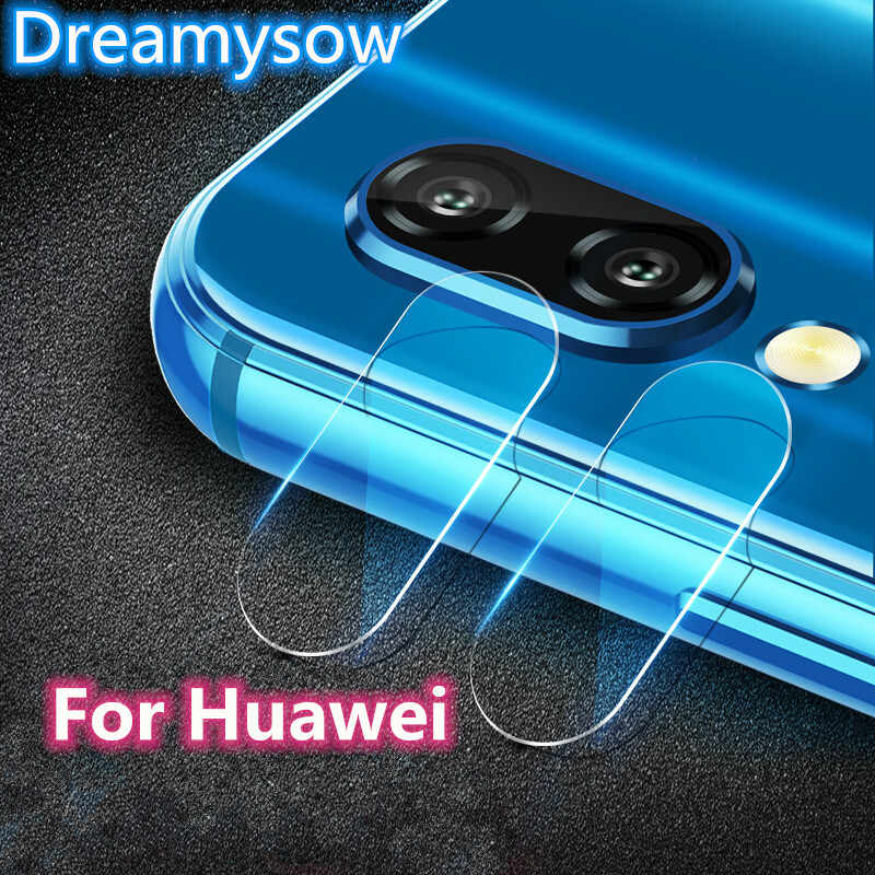 HD Back Camera Lens Film For HuaWei Mate 20 Pro/Lite Honor 8X Max 10 P20 Pro/Lite Y5/Y6 Prime Nova 3i 2i Screen Protector Film