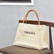 2019 New Luxury Brand Designers Canvas Bohemian Style Embroidery Woman Shoulder Tote  Supreme Shopping Bags Women Beach