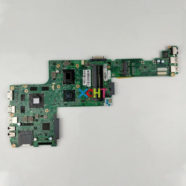 Y000001240 w I3 2377M procesora GT630M GPU SLJ8E HM76 dla Toshiba P840 P845 Laptop NoteBook płyta główna do komputera płyta główna