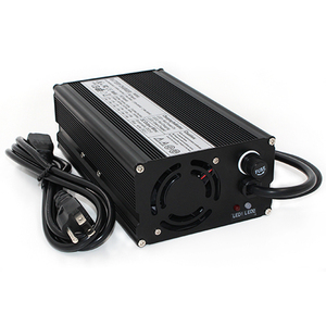 Image 3 - 54.6V 10A Li ion Battery Charger lithium ion battery charger 13S 48V li ion battery charger