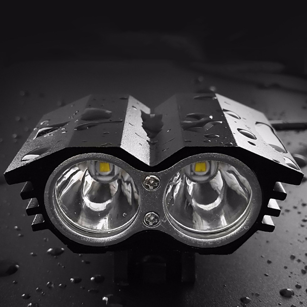 Bicycle Lamp Bike Light Headlight Owl Style Cycling Outdoor Bike Light Cycling Accessories