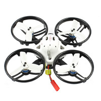 JMT ET115 PNP Quadcopter Brushless FPV RC Racing Drone with Frsky Flysky Futaba Receiver Accessory