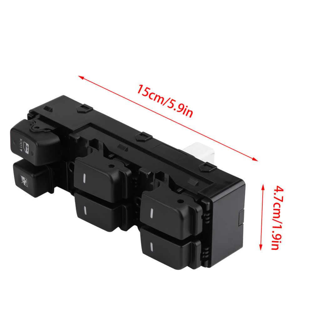 Авто электрический мощность мастер окно управление кнопка включения подходит для Kia Forte Cerato 2010 2011 2012 93570-1X000 стайлинга автомобилей