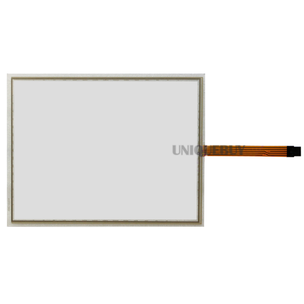 Original For 12.1 inch Industrial Touchpad Digitizer Resistive Touch Screen Panel Sensor AMT28161 91-28161-00B Glass MonitorOriginal For 12.1 inch Industrial Touchpad Digitizer Resistive Touch Screen Panel Sensor AMT28161 91-28161-00B Glass Monitor