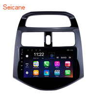 Seicane 9 Android 8.1 2Din 8 Core Car Radio GPS Multimedia Player Head Unit For 2011 2012 2013 2014 Chevrolet DAEWOO Support RDS