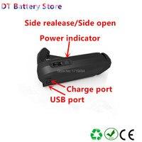 Frete grátis bafang bbs01 bbs02 bbs02b tongsheng tsdz2 tsdz3 mid motor e-bike bateria bloco 48v10. 5ah lado aberto hailong