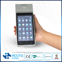 EFT Mobile Payment Android System Touch POS Terminal Cheap HCC Z90