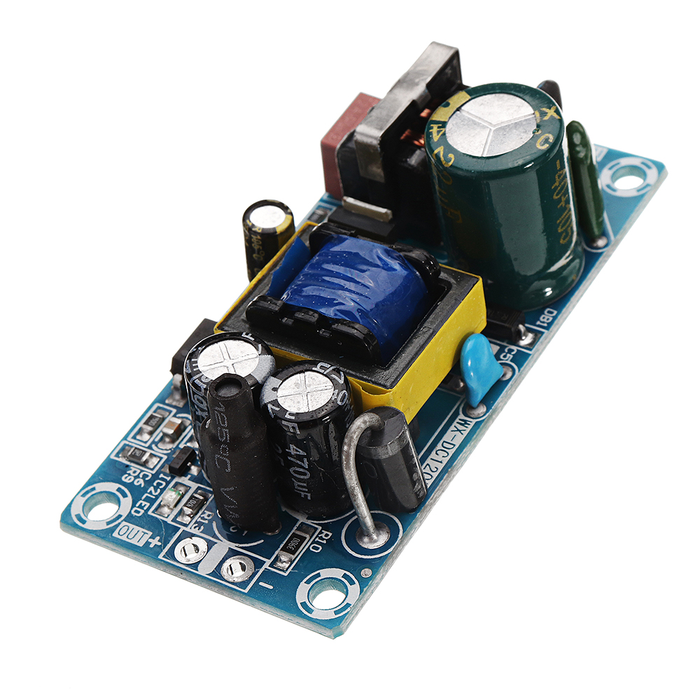 Circuit Circuit Low Power 12kv Power Supply