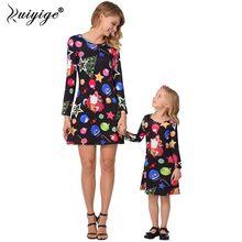 5e06fccd134ea Popular Daughter Christmas Dress-Buy Cheap Daughter Christmas Dress ...