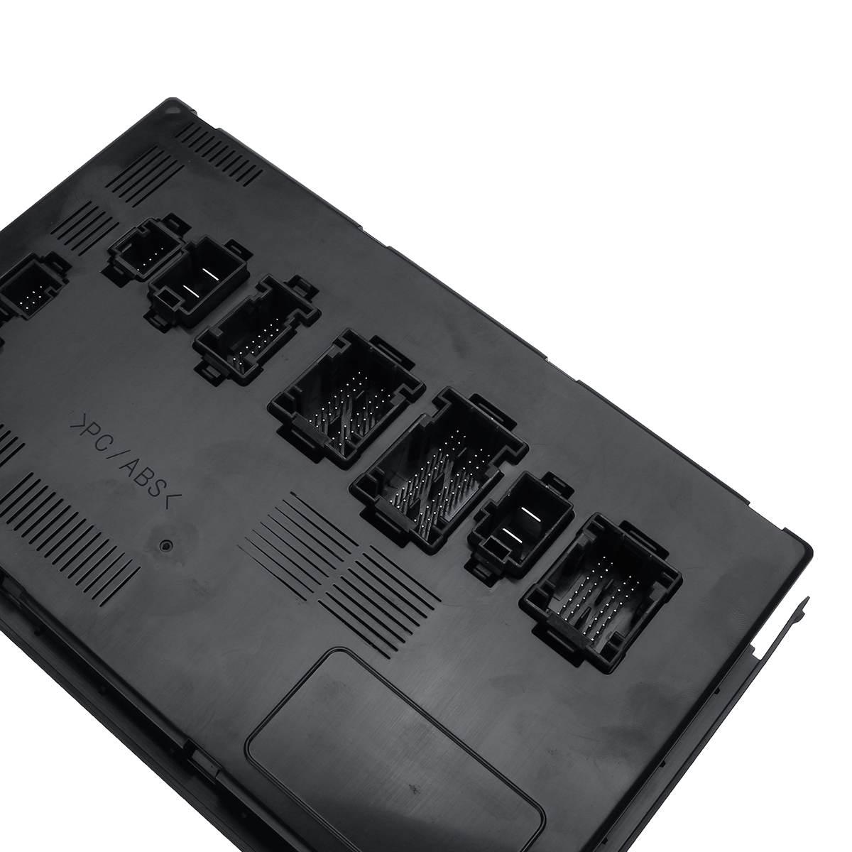 1 pièces pour mercedes-benz X164 W164 W251 GL320 GL350 Module d'acquisition de Signal arrière SAM unité de contrôle véritable 1649005401 - 6