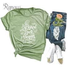 7a0da792fde Vegan T Shirt Promotion-Shop for Promotional Vegan T Shirt on ...
