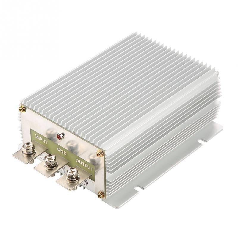 24V à 12V 60A Non-isolé DC Buck convertisseur haute puissance abaisseur alimentation 720W