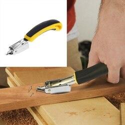 Сверхмощная обивка штапельного удаления ногтей Съемник офис Профессиональные ручные инструменты