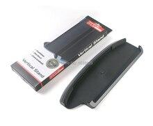 Yeni Siyah Plastik Taban dikey stant Tutucu PlayStation 3 için PS3 4000