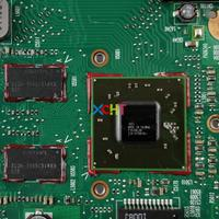mainboard האם V000245020 6050A2338501-מגה-A02 HM55 עבור מחברת מחשב נייד Toshiba Satellite L630 Mainboard האם נבדק & מושלמת עובד (4)