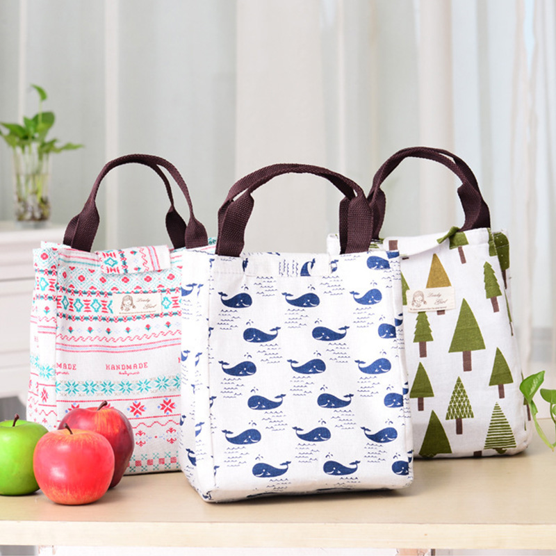 Outdoor Kitchen Accessories Sale: School Insulation Hot Sale For Students Lunch Bag Kitchen