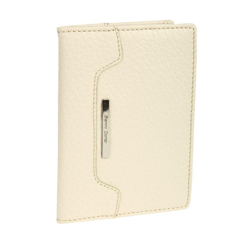 Passport cover Gianni Conti 1717455 beige passport cover gianni conti 847455 white multi