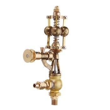 محرك بخار صغير Microcosm P60 94x47x25 مللي متر ملحقات جزء لنموذج محرك البخار معدات تعليمية للمدرسة