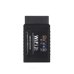 Image 4 - ELM327 V1.5 Car Scanner Tool OBD2 Scanner Bluetooth Diagnostic Scan Tool Auto Accessories OBD2 Wifi Adapter Code Readers Android