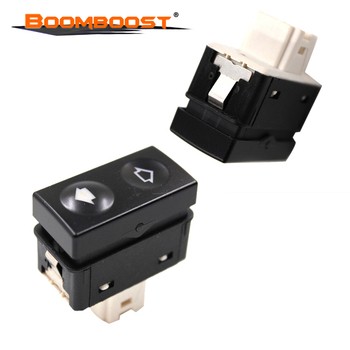 Car Window Mirror Switch Relay Plactic For BMW E36 318 325 328 M3 61311387388 Car Front Rear Left Right image