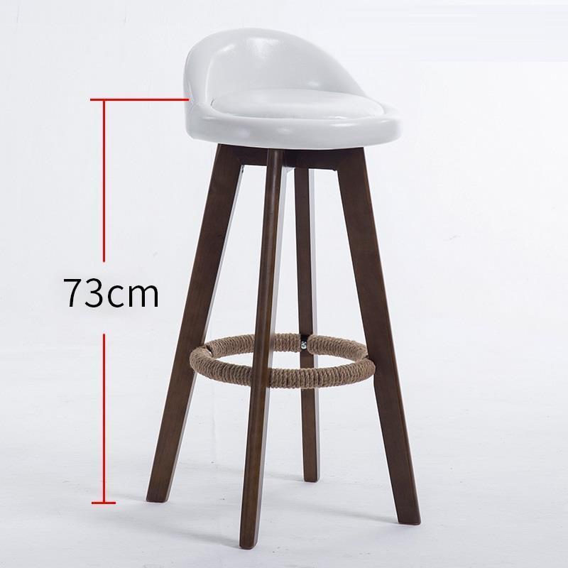 Furniture Barstool Fauteuil Stoel Sedie Tabouret De Comptoir Taburete Stoelen Sandalyeler Sedia Retro Cadeira Stool Modern Silla Bar Chair