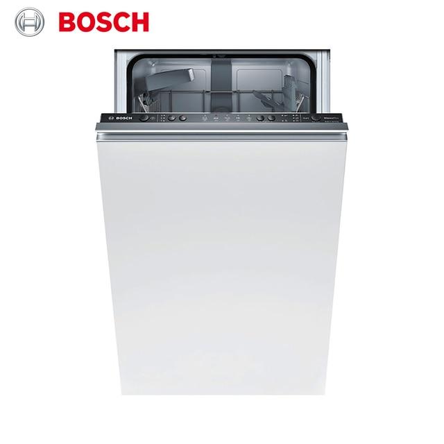 Встраиваемая посудомоечная машина Bosch Serie|2 SPV25DX10R