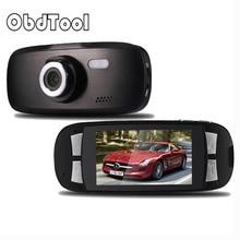Car DVR 2 7 LCD Car font b Camera b font Black Box GS108 with H