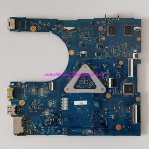 Image 2 - Genuine CN 0VJRMW 0VJRMW VJRMW AAL12 LA C142P w A4 7210 Laptop Motherboard Mainboard for Dell Inspiron 5555 5455 Notebook PC