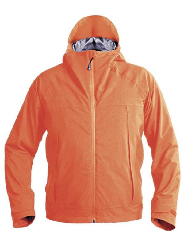 Meilleur imperméable respirant trois-en-un veste pour Camping en plein air randonnée chasse veste extérieure