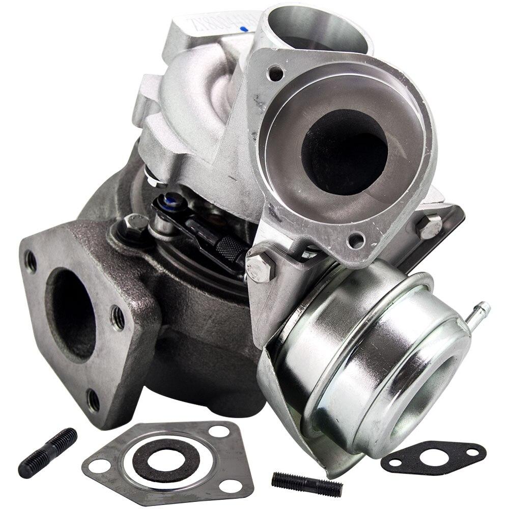 GT1749V 7794144 ターボチャージャー bmw 320d E46 110kw 150hp E83 320 2.0L ターボ
