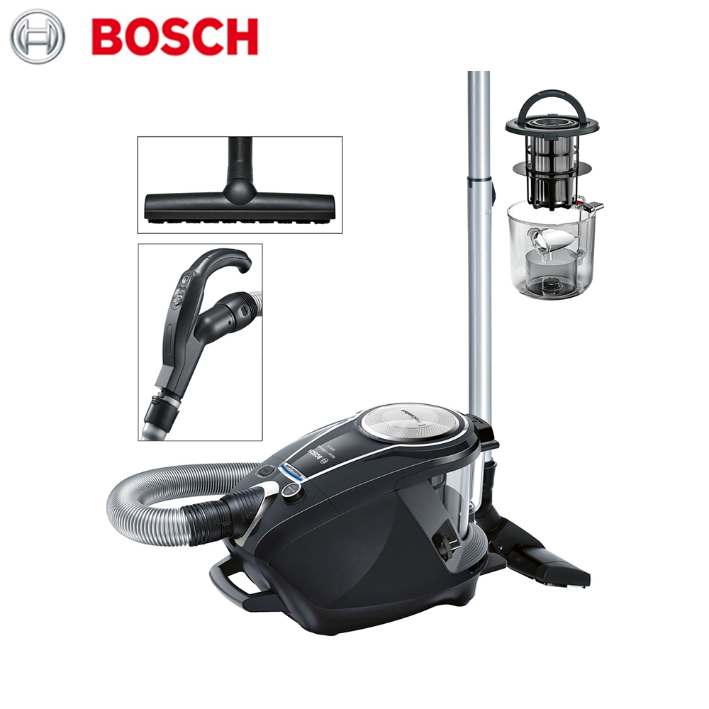 Vacuum Cleaners Bosch BGS72058 for the house to collect dust cleaning appliances household vertical wireless картридж epson c13t09614010 t0961 для epson stylus photo r2880 photo black черный
