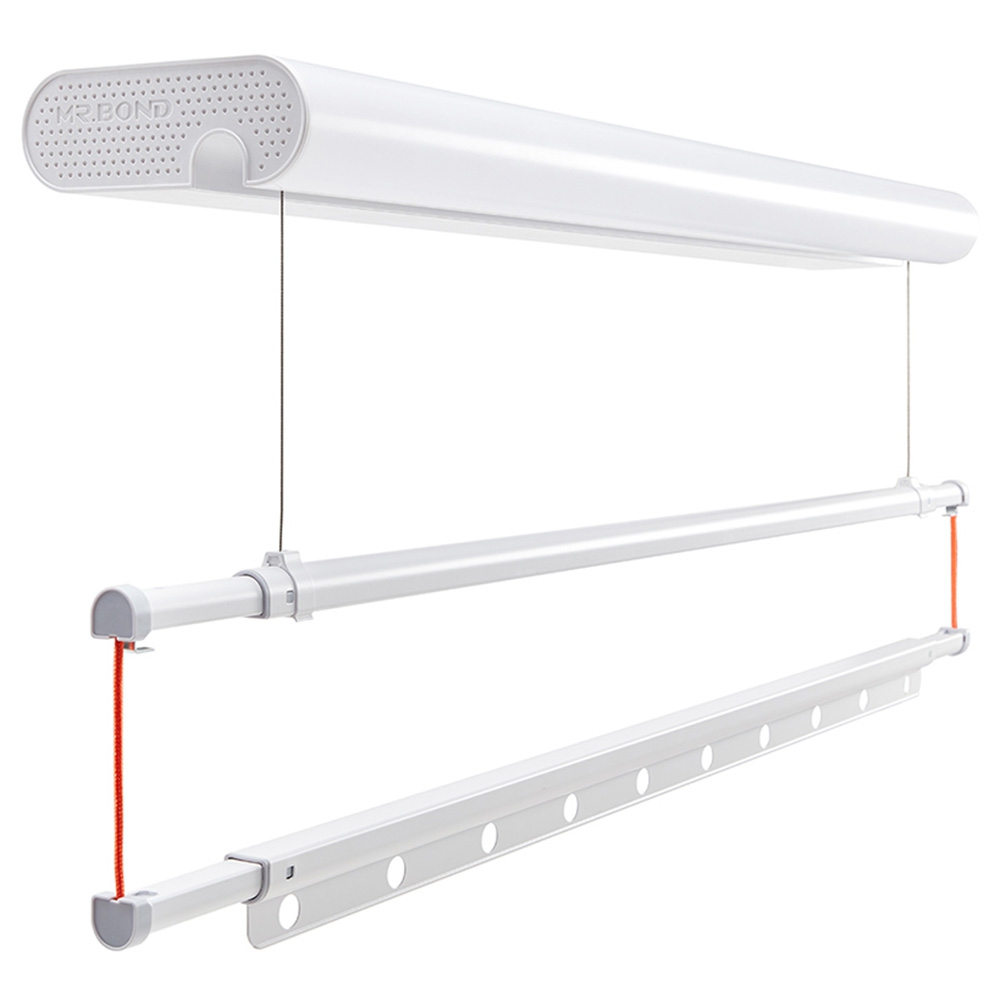Dryer Telescopic Clothes Drying Rack