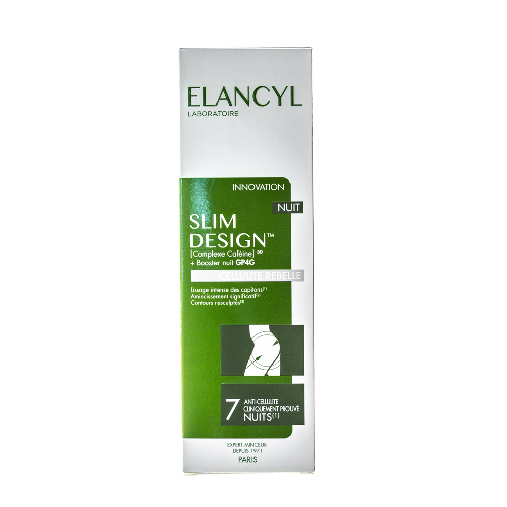 Slimming Product ELANCYL C70204 products for weight loss slim fat burner skin care 3 ballerina tea weight loss drink fat slimming herbal 18 bags 53 88g natural green herbal dietary supplement