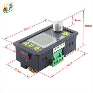 Image 4 - RD DPS5005 Communication Constant DC   DC Voltage current Step down Power Supply module buck Voltage converter voltmeter 50V 5A