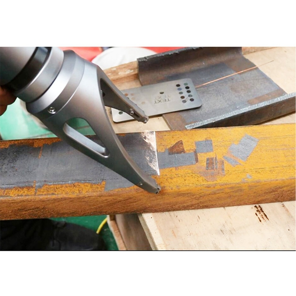 Laser rust remover price in india