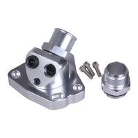 Swivel Neck Thermostat Gehäuse für K Serie K20 K24 kühler schlauch k swap