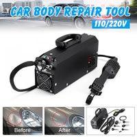2000W Car Induction Heater Repair Machines Tool Paintless Removing for Car Repair Removal of Dents Car Body Repair
