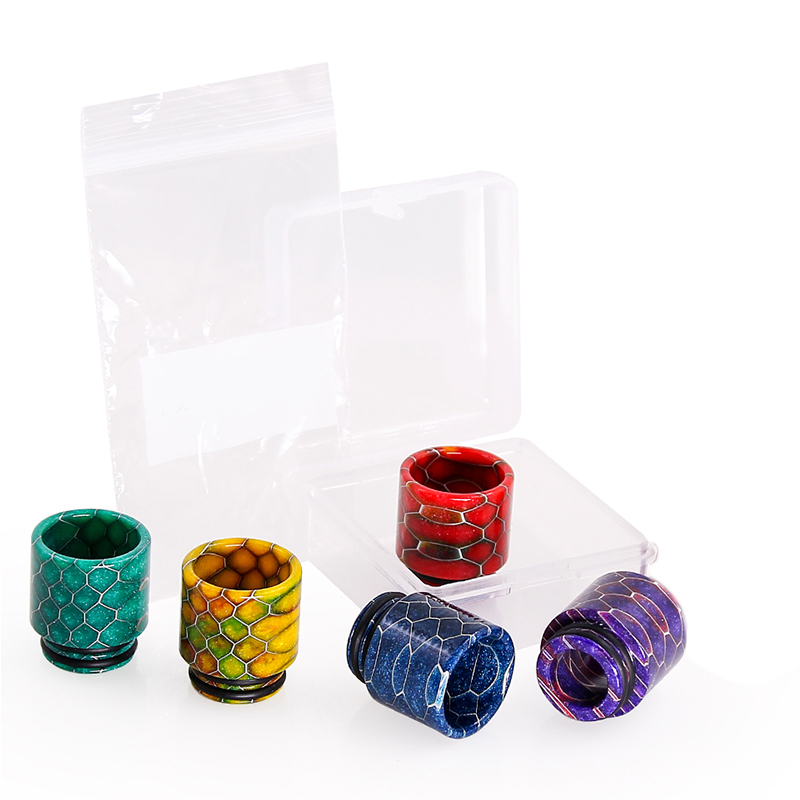 Smoker Mouthpiece 810 Drip Tip For Tfv12 Prince / X-Baby / Tfv8 Big Baby Tank