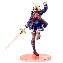 NEWest Fate/Grand Order Berserker Mysterious Heroine X Alter Stage 1 Ver. PVC Figure Model FGO Collection Figurine Doll Toy
