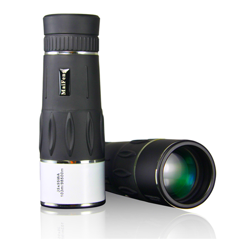 35*95 Hunting Monocular Zoom HD Telescope Travel High Power Magnification Quality Binoculars Bird Watching Monoculo 1