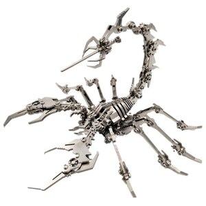 Robot Insect Tweezers 3D Steel