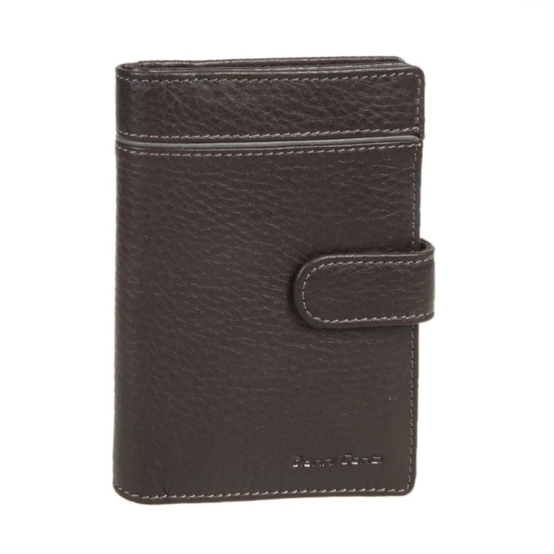 цена Cover for avtodokumentov and passport Gianni Conti 1818454 dark brown