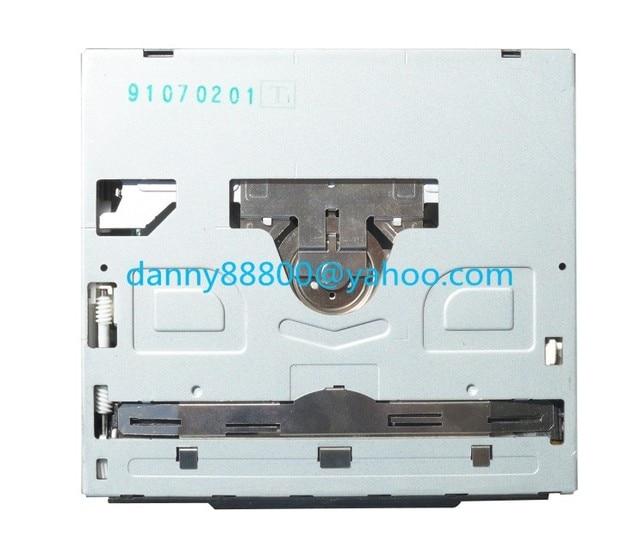 Gratis Pengiriman Skypine DVD Mekanisme Loader dengan HPD-61W HPD-61 Laser Wihtout PC Board untuk Mobil Dvd Sistem Audio