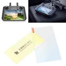 Remote Control Screen Tempered Glass 9H Film Protector Film for DJI Smart Controller for DJI MAVIC 2 Zoom / Mavic 2 Pro цена и фото