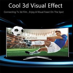 Image 4 - SeenDa Hdmi كابل عالية واضحة 2.0 24k مطلية بالذهب التلفزيون قمة مجموعة صندوق رصد ربط خط مقسم الوصلات البينية متعددة الوسائط وعالية الوضوح (HDMI) خط 0.5 متر 1 متر 1.5 متر