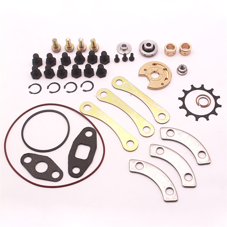 Turbo Repair Kit For TO4E TO4B This fits most precision and For garrett turbos in Turbo Chargers Parts from Automobiles Motorcycles