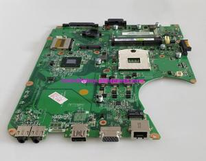 Image 5 - 정품 a000080800 da0blbmb6f0 hm65 ddr3 노트북 마더 보드 메인 보드 도시바 위성 l750 l755 노트북 pc 용