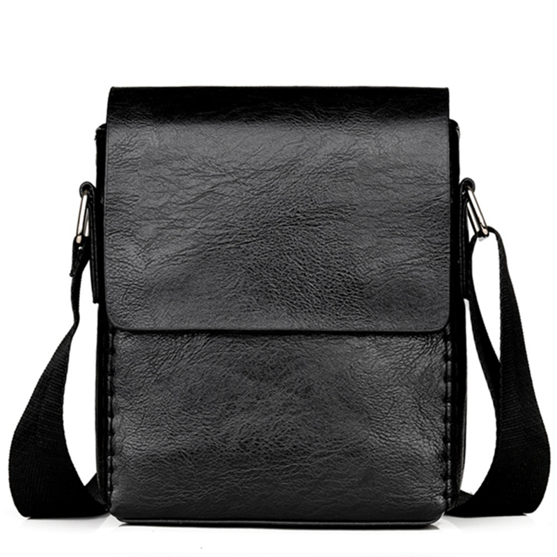 Shoulder-Bag Crossbody-Bag Small Male Fashion High-Quality Famous-Brand Men for Man